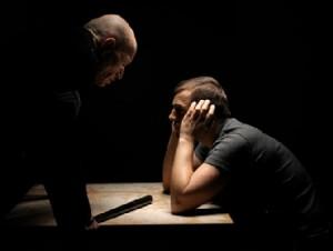 разпит на свидетел