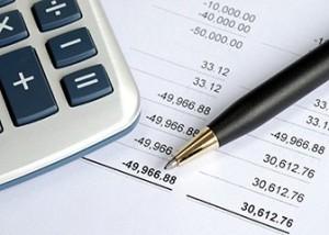 Годишен финансов отчет публикуване
