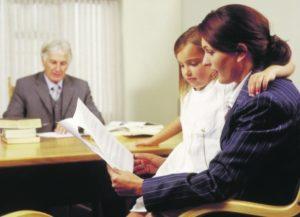 споразумение за родителски права и издръжка
